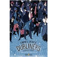 Dubliners by Joyce, James; McCann, Colum; Brown, Terence; Deane, Seamus, 9780143107453