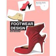 Footwear Design by Choklat, Aki, 9781856697453