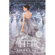 The Heir by Cass, Kiera, 9780062397454