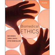 Biomedical Ethics by DeGrazia, David; Mappes, Thomas; Ballard, Jeffrey, 9780073407456