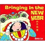 Bringing in the New Year by LIN, GRACE, 9780375837456