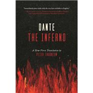 The Inferno by Dante Alighieri; Thornton, Peter, 9781628727456