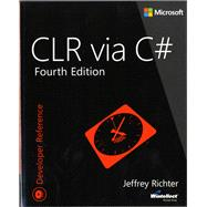 Clr Via C# by Richter, Jeffrey, 9780735667457