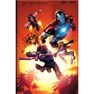 Avengers by Stern, Roger; Harras, Bob; Englehart, Steve; Fingeroth, Danny; Hall, Bob, 9780785167457