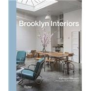 Brooklyn Interiors by Hacket, Kathleen; Williams, Matthew, 9780847847457
