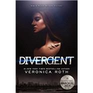 Divergent by Roth, Veronica, 9781594137457