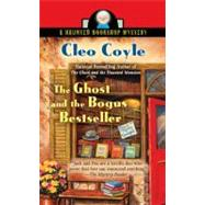 The Ghost and the Bogus Bestseller by Coyle, Cleo, 9780425237458
