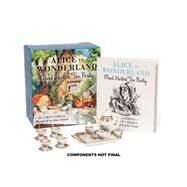 Alice in Wonderland Mad Hatter Tea Party by , 9780762457458