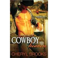 Cowboy Heaven by Brooks, Cheryl, 9781492607458