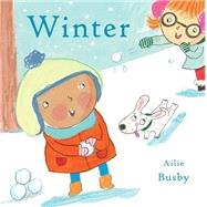 Winter by Busby, Ailie, 9781846437458