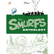 The Smurfs Anthology #3 by Peyo, 9781597077460