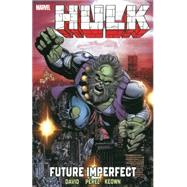 Hulk by David, Peter; Perez, George; Keown, Dale, 9780785197461