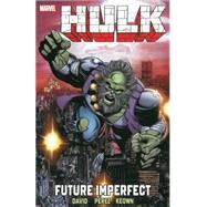 Hulk by David, Peter; Perez, George; Keown, Dale, 9780785197461