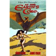 Edgar Rice Burroughs' at the Earth's Core by Nash, Bobby; Chase, Jamie, 9781616557461