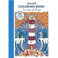 Seasalt Coloring Book by Ryland Peters & Small, 9781849757461