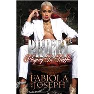 Pricey by Joseph, Fabiola, 9781622867462