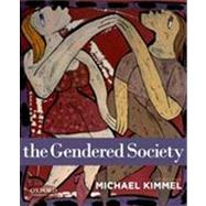 The Gendered Society by Kimmel, Michael, 9780199927463