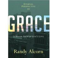 Grace by Alcorn, Randy, 9780736967464