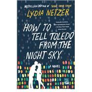 How to Tell Toledo from the Night Sky A Novel by Netzer, Lydia, 9781250047465