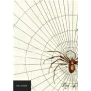 Natural History Museum - the Spider Notebook by Natural History Museum, 9781849497466