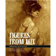 Figures from Life by Jones, Patrick J.; Bell, Julie, 9780993337468