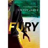 Fury by James, Steven, 9781477827468