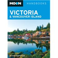 Moon Victoria & Vancouver Island by Hempstead, Andrew, 9781612387468