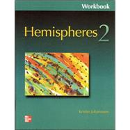 Hemispheres - Book 2 (Low Intermediate) - Workbook by Cameron, Scott; Renn, Diana; Iannuzzi, Susan, 9780073207469
