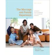 The Marriage and Family Experience Intimate Relationships in a Changing Society by Strong, Bryan; Cohen, Theodore F., 9781133597469