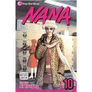 Nana, Vol. 10 by Yazawa, Ai, 9781421517469