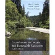 Introduction to Forests and Renewable Resources by Hendee, John C.; Dawson, Chad P.; Sharpe, Wenonah F., 9781577667469