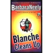 Blanche Cleans Up by Neely, Barbara, 9780140277470