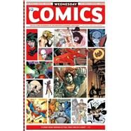 Wednesday Comics by DC Comics, 9781401227470