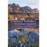 A Natural History of the Sonoran Desert by Phillips, Steven John; Comus, Patricia Wentworth; Dimmitt, Mark Alan; Brewer, Linda M., 9780520287471