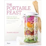 The Portable Feast by Kelley, Jeanne; Cutting, Ann, 9780847847471