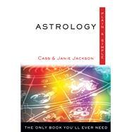 Astrology by Jackson, Cass; Jackson, Janie, 9781571747471