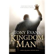 Kingdom Man by Evans, Tony, 9781589977471