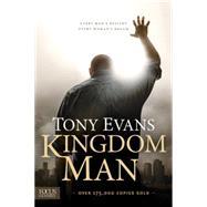 Kingdom Man by Evans, Tony, 9781589977471
