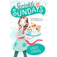 Sunday Sundaes by Simon, Coco, 9781534417472