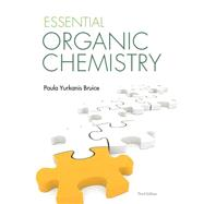 Essential Organic Chemistry Plus Mastering Chemistry with eText -- Access Card Package by Bruice, Paula Yurkanis, 9780321967473