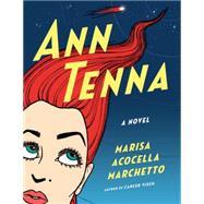 Ann Tenna by Marchetto, Marisa Acocella, 9780307267474