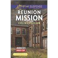 Reunion Mission by Vaughan, Virginia, 9780373677474