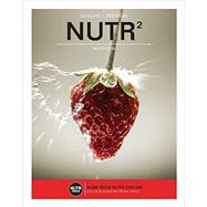 NUTR (with NUTR Online, 1 term (6 months) Printed Access Card) by McGuire, Michelle; Beerman, Kathy A., 9781337097475