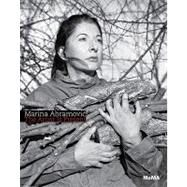 Marina Abramovic by Biesenbach, Klaus, 9780870707476