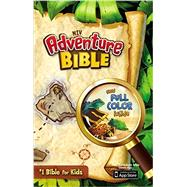 Adventure Bible by Richards, Lawrence O. (CON), 9780310727477