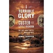 A Terrible Glory by Donovan, James, 9780316067478