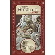 Jim Henson's Storyteller: Witches by various; Henson, Jim, 9781608867479