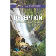 Deception by Goddard, Elizabeth, 9780373447480