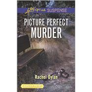 Picture Perfect Murder by Dylan, Rachel, 9780373677481