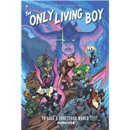 The Only Living Boy 5 by Gallaher, David, 9781629917481